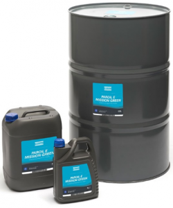 Atlas Copco Paroil E Mission Green 5L